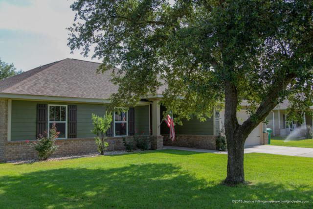 8840 Pebble Brook Drive, Navarre, FL 32566 (MLS #803013) :: Classic Luxury Real Estate, LLC