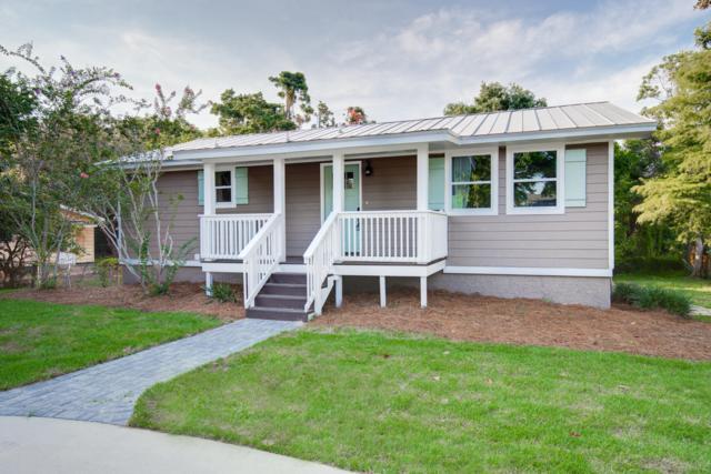 525 Kelly Street, Destin, FL 32541 (MLS #803014) :: Luxury Properties Real Estate