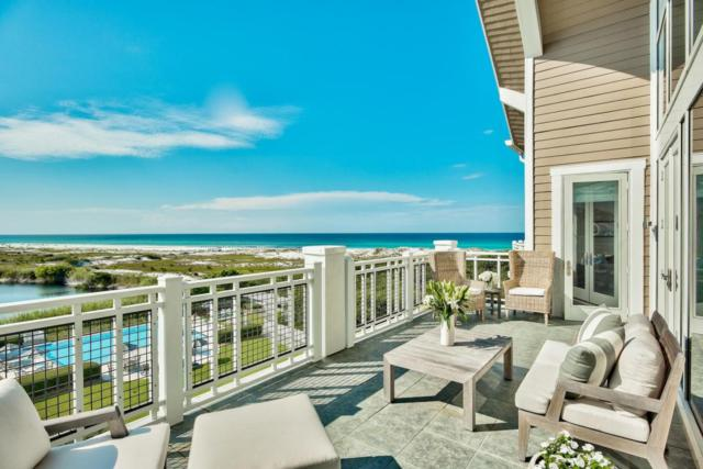 37 S Compass Point Way #420, Watersound, FL 32461 (MLS #803027) :: Homes on 30a, LLC