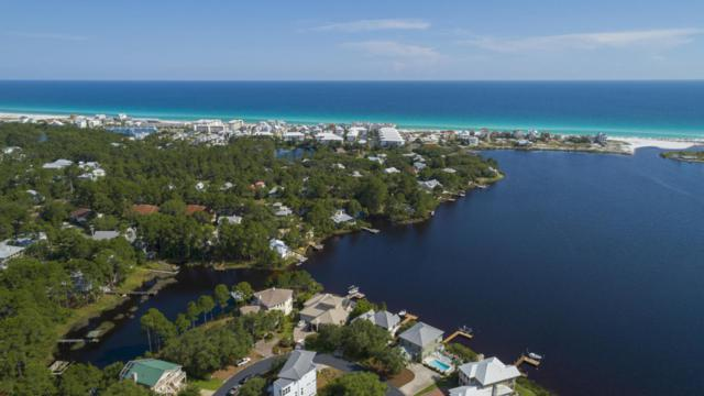 125 Shannon Drive, Santa Rosa Beach, FL 32459 (MLS #803028) :: Luxury Properties on 30A