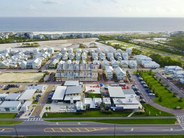 111 Pine Lands Loop E C, Inlet Beach, FL 32461 (MLS #803088) :: Classic Luxury Real Estate, LLC