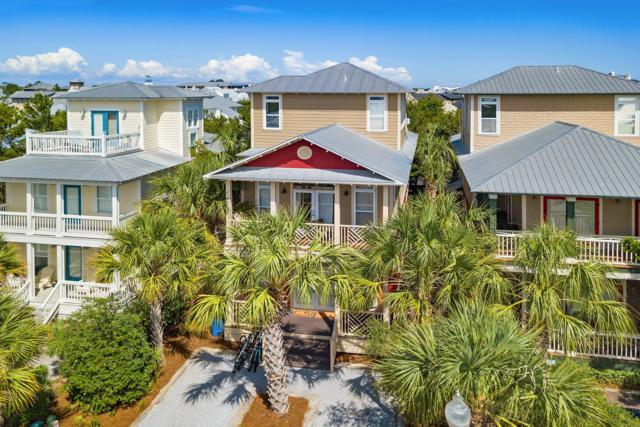 117 Lifeguard Loop, Inlet Beach, FL 32461 (MLS #803119) :: Keller Williams Emerald Coast