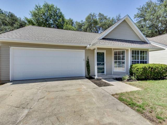 162 Wright Circle, Niceville, FL 32578 (MLS #803147) :: Luxury Properties Real Estate