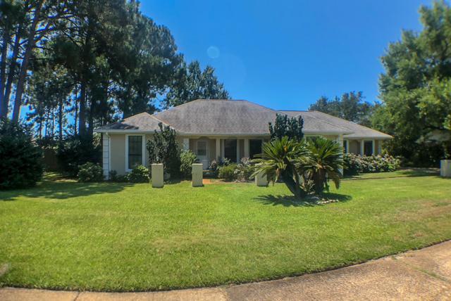 40 E Country Club Drive, Destin, FL 32541 (MLS #803159) :: ResortQuest Real Estate