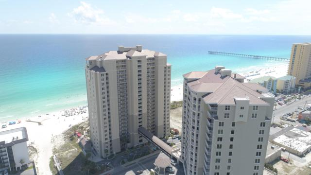 11800 Front Beach Road 2-201, Panama City Beach, FL 32407 (MLS #803179) :: Coastal Luxury