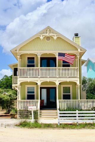 19 Sugar Beach Drive, Santa Rosa Beach, FL 32459 (MLS #803187) :: Luxury Properties Real Estate