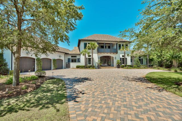3408 Ravenwood Lane, Miramar Beach, FL 32550 (MLS #803208) :: Luxury Properties Real Estate
