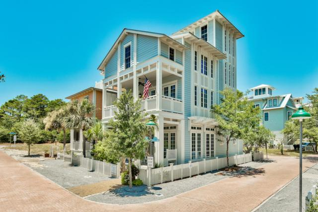 50 Venice Circle, Santa Rosa Beach, FL 32459 (MLS #803227) :: Luxury Properties on 30A