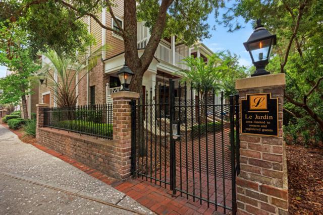 9201 Market Street Unit 165, Miramar Beach, FL 32550 (MLS #803242) :: Keller Williams Emerald Coast