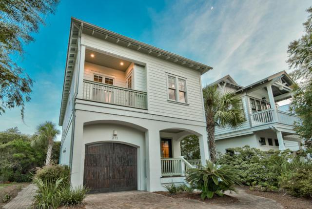 371 Walton Rose Lane, Inlet Beach, FL 32461 (MLS #803251) :: Classic Luxury Real Estate, LLC