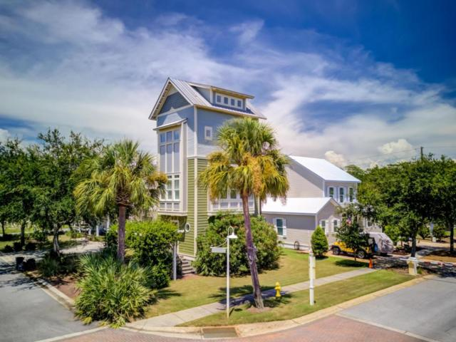 10 Margaret Maclin Way, Santa Rosa Beach, FL 32459 (MLS #803331) :: Davis Properties
