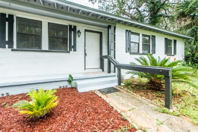 213 NE Highway Avenue, Fort Walton Beach, FL 32547 (MLS #803342) :: ResortQuest Real Estate