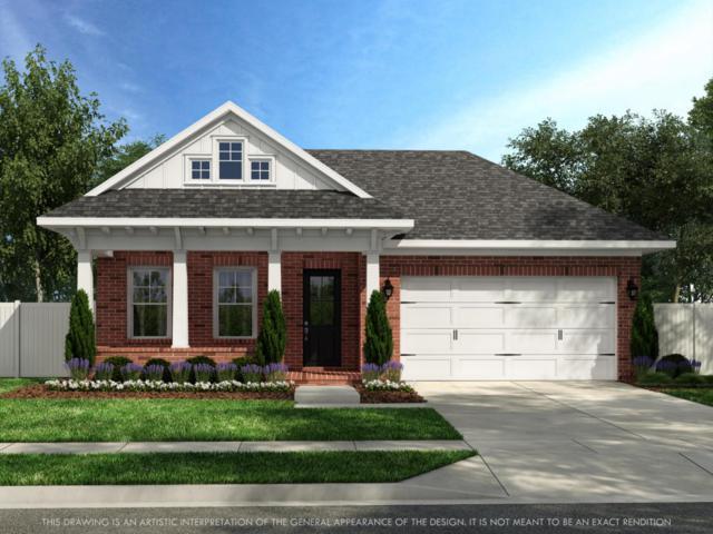 802 Raihope Way, Niceville, FL 32578 (MLS #803361) :: Classic Luxury Real Estate, LLC
