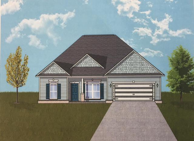 3143 Heritage Oaks Circle, Navarre, FL 32566 (MLS #803377) :: Luxury Properties Real Estate