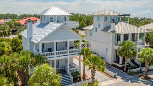 507 Beachside Gardens, Panama City Beach, FL 32413 (MLS #803398) :: Counts Real Estate Group