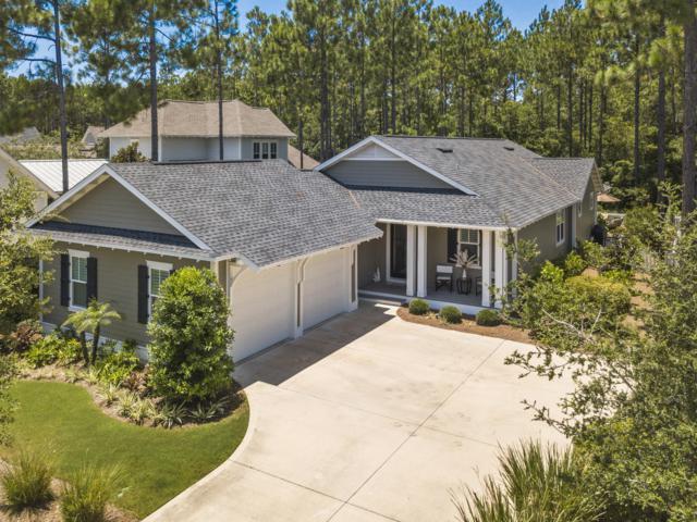 657 Breakers Street, Inlet Beach, FL 32461 (MLS #803424) :: Luxury Properties Real Estate