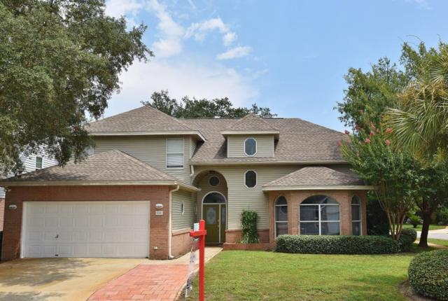 865 Mande Court, Shalimar, FL 32579 (MLS #803425) :: Classic Luxury Real Estate, LLC
