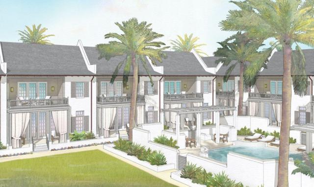 TBD E Solaire Way M10, Inlet Beach, FL 32461 (MLS #803428) :: Classic Luxury Real Estate, LLC
