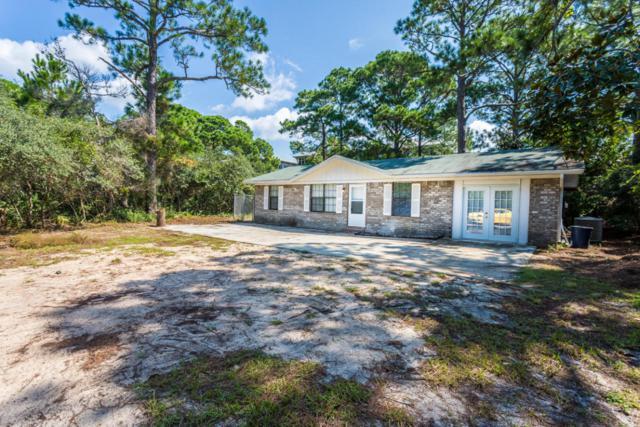 156 Campbell Street, Santa Rosa Beach, FL 32459 (MLS #803453) :: The Premier Property Group