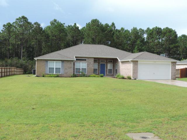 7747 Fenwick Street, Navarre, FL 32566 (MLS #803472) :: Classic Luxury Real Estate, LLC