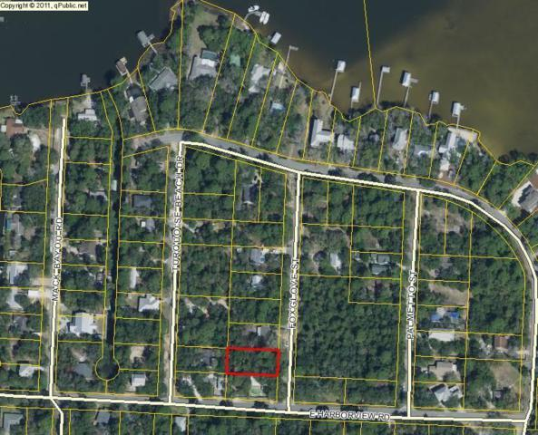 Lot J Lot J Blk 1 2Nd Add To Turq, Santa Rosa Beach, FL 32459 (MLS #803475) :: Corcoran Reverie