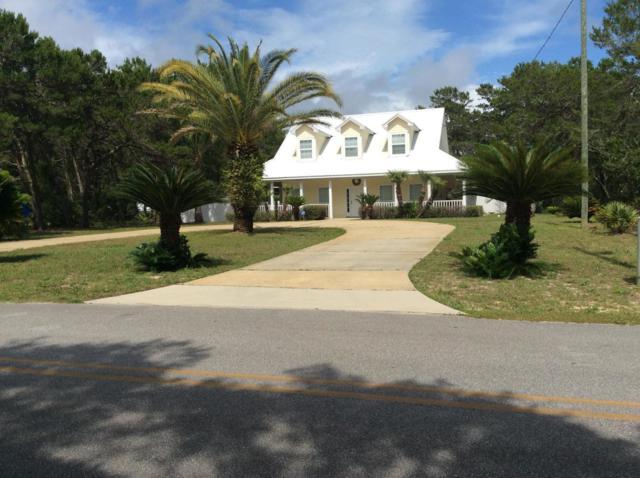 208 N Wall Street, Inlet Beach, FL 32461 (MLS #803489) :: ResortQuest Real Estate
