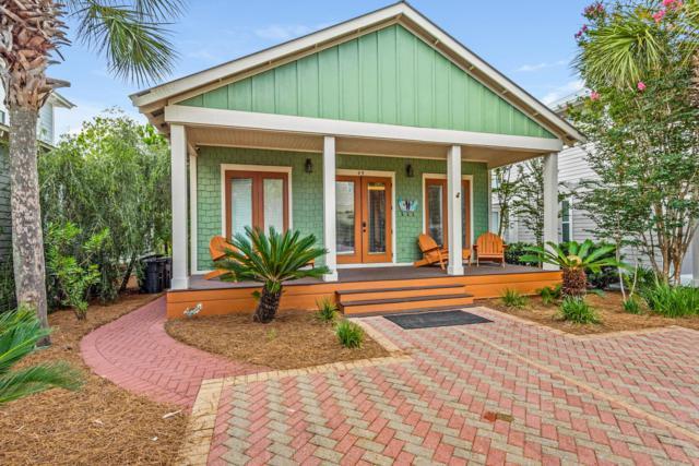 49 E Endless Summer Way, Panama City Beach, FL 32461 (MLS #803515) :: Classic Luxury Real Estate, LLC