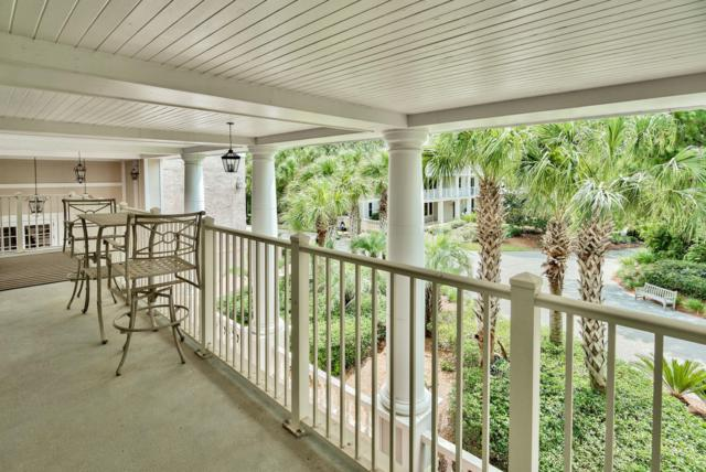 9500 Grand Sandestin Boulevard #2226, Miramar Beach, FL 32550 (MLS #803522) :: Classic Luxury Real Estate, LLC