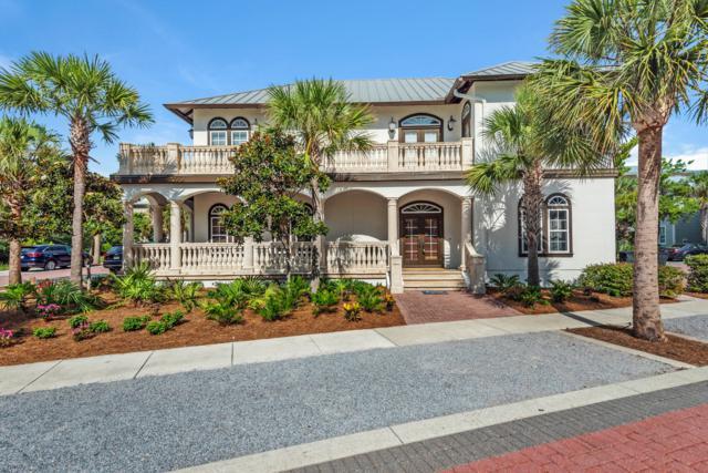 428 Beach Bike Way, Seacrest, FL 32461 (MLS #803526) :: Coast Properties