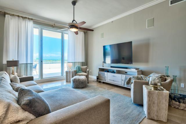 15400 Emerald Coast Parkway Unit 203, Destin, FL 32541 (MLS #803546) :: Luxury Properties on 30A