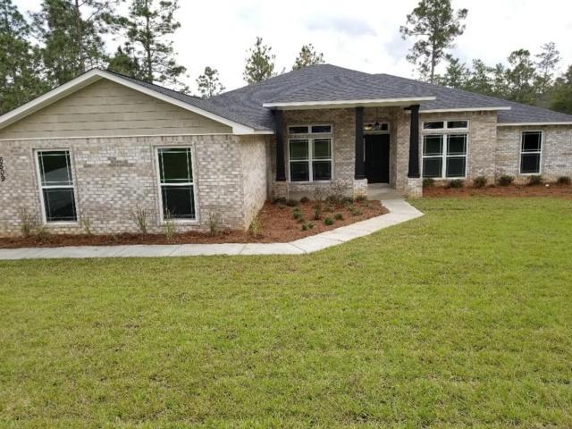 6509 Welannee Boulevard, Laurel Hill, FL 32567 (MLS #803648) :: Classic Luxury Real Estate, LLC