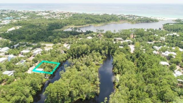 Lot 16 Blue Gulf Drive, Santa Rosa Beach, FL 32459 (MLS #803691) :: Coast Properties