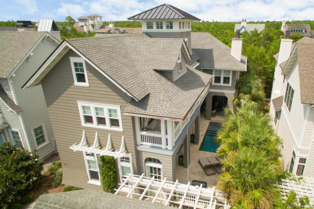 34 Tidepool Lane, Watersound, FL 32461 (MLS #803784) :: Coastal Luxury
