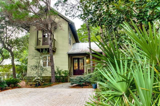144 Hammock Lane, Santa Rosa Beach, FL 32459 (MLS #803802) :: Luxury Properties Real Estate