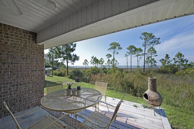 728 Saltair Lane, Mary Esther, FL 32569 (MLS #803810) :: Classic Luxury Real Estate, LLC