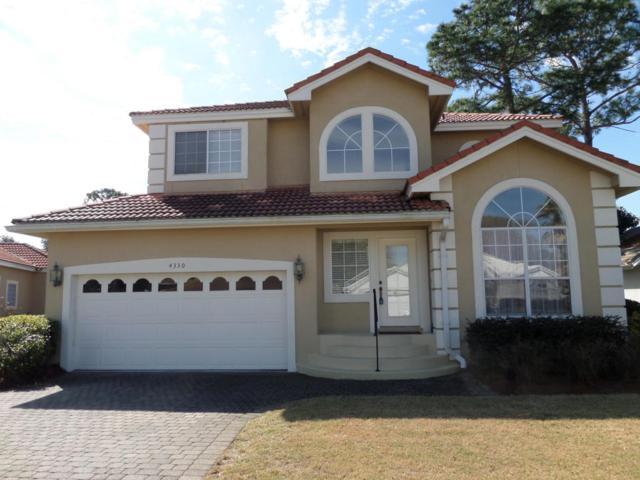 4330 Sunset Beach Circle, Niceville, FL 32578 (MLS #803836) :: Classic Luxury Real Estate, LLC