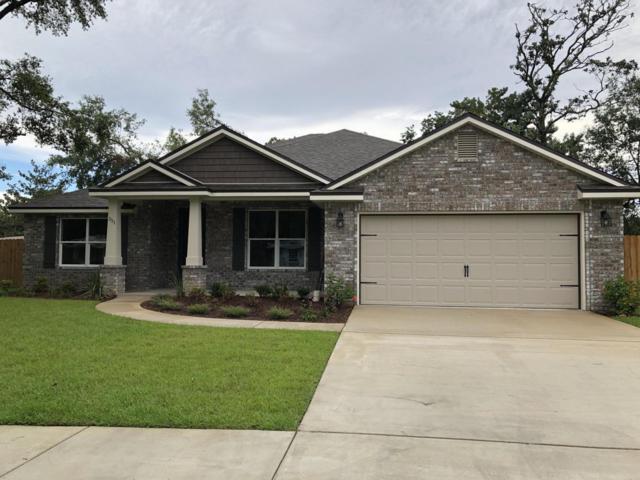 511 Trenton Street, Fort Walton Beach, FL 32547 (MLS #803891) :: Luxury Properties Real Estate