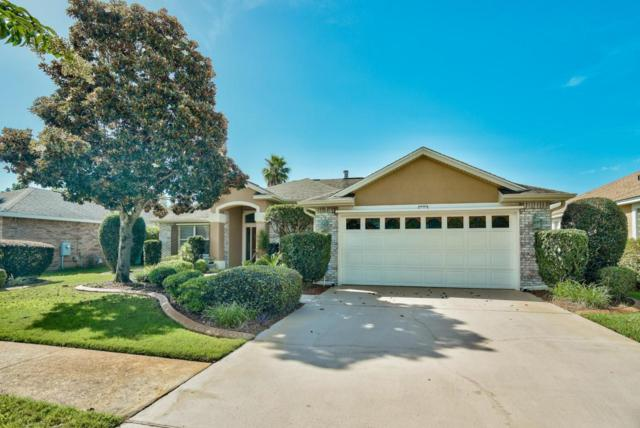 4040 Drifting Sand Trail, Destin, FL 32541 (MLS #803918) :: Classic Luxury Real Estate, LLC