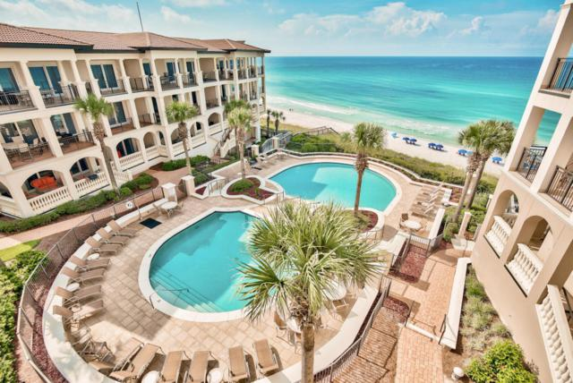 56 Blue Mountain Road A302/B3, Santa Rosa Beach, FL 32459 (MLS #803930) :: Coastal Luxury