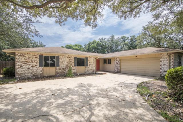 8 Lake Shore Drive, Shalimar, FL 32579 (MLS #803979) :: Classic Luxury Real Estate, LLC