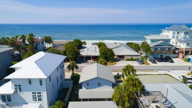 2501 E Co  30-A Highway, Santa Rosa Beach, FL 32459 (MLS #804001) :: ENGEL & VÖLKERS