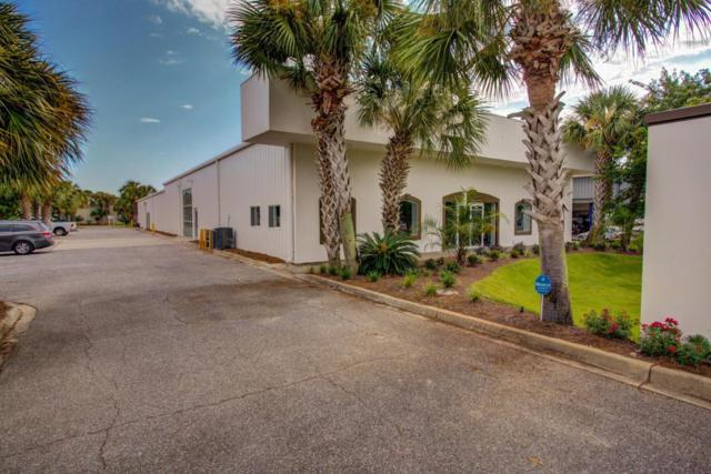 838 Airport Road, Destin, FL 32541 (MLS #804025) :: Berkshire Hathaway HomeServices Beach Properties of Florida