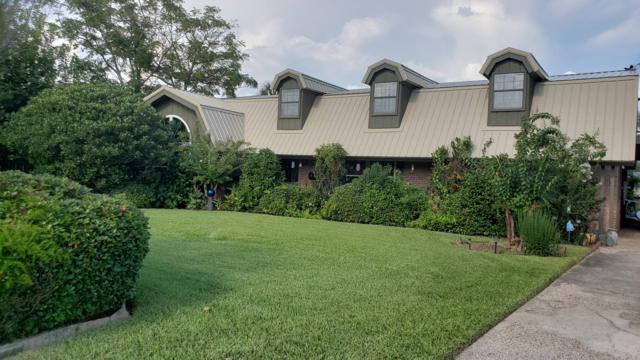 641 Pompano Avenue, Fort Walton Beach, FL 32548 (MLS #804058) :: Luxury Properties Real Estate