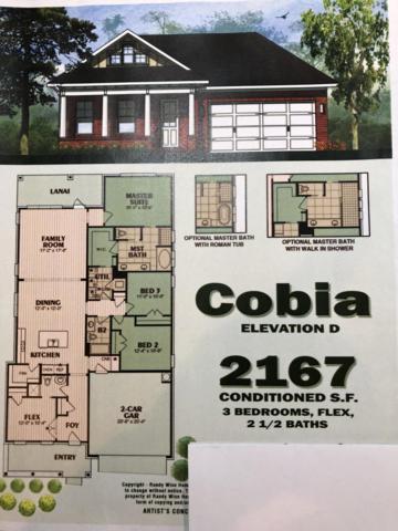 812 E Raihope Way, Niceville, FL 32578 (MLS #804076) :: Luxury Properties Real Estate