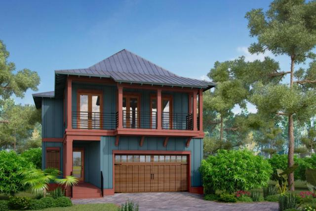 317 B Bayshore Dr Drive, Destin, FL 32550 (MLS #804086) :: Luxury Properties Real Estate