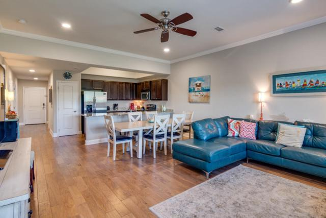 732 Scenic Gulf Drive B202, Miramar Beach, FL 32550 (MLS #804089) :: RE/MAX By The Sea