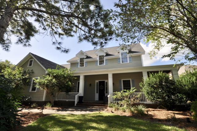 4398 Old Bayou, Destin, FL 32541 (MLS #804096) :: Scenic Sotheby's International Realty