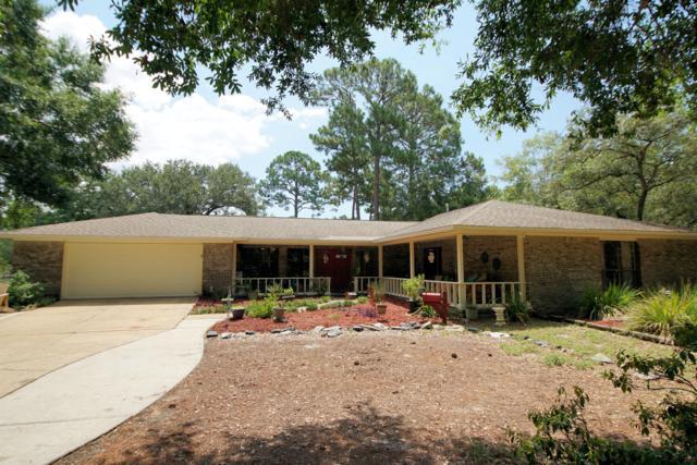 1915 Bayshore Drive, Niceville, FL 32578 (MLS #804106) :: ResortQuest Real Estate