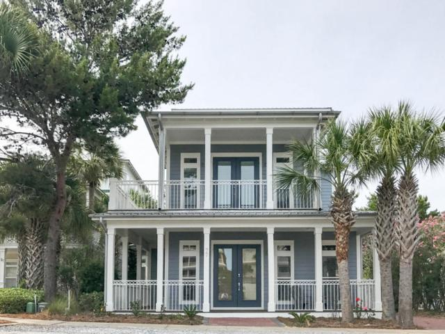 77 E Cobia Run, Inlet Beach, FL 32461 (MLS #804114) :: Luxury Properties on 30A