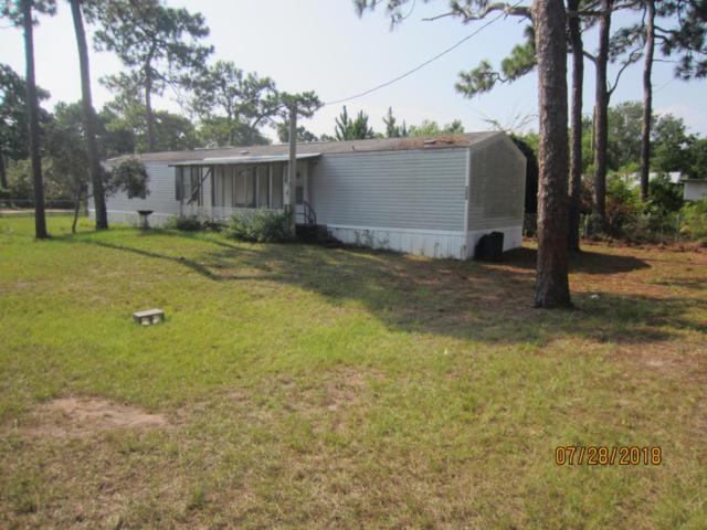 200 Elm Street, Santa Rosa Beach, FL 32459 (MLS #804126) :: Classic Luxury Real Estate, LLC